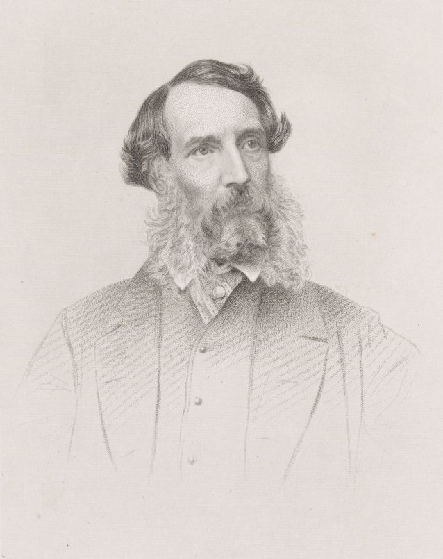 Edward John Eyre, Late Governor of Jamaica