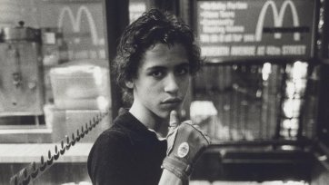 Untitled (42nd Street Series), 1979