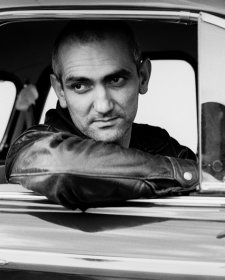 Paul Kelly, 1992 by Wendy McDougall