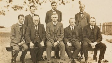 New South Wales State Repatriation Board, c. 1920 Frank Neish