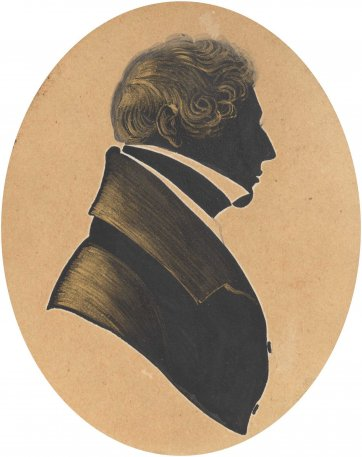 James Macarthur, c.1836-8 an unknown artist