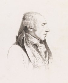 William Hodges RA, 1808 (dated 1810) George Dance, William Daniell