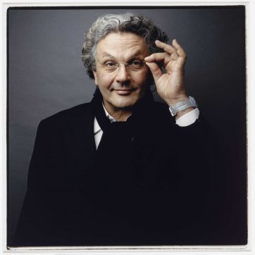 George Miller, 2002 (printed 2004) by Karin Catt