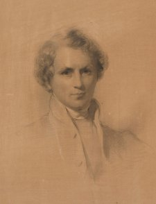 Francis Russell Nixon, c. 1845-55 George Richmond