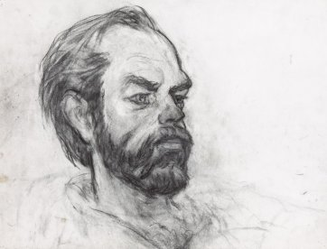Profile of Hugo Weaving