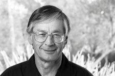 Dick Smith, Sydney, 2000 (printed 2004) by John Elliott