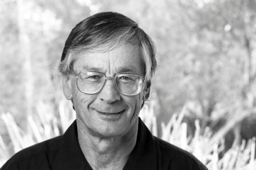 Dick Smith, Sydney, 2000 (printed 2004) John Elliott