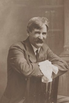 Henry Lawson, 1915 William Johnson