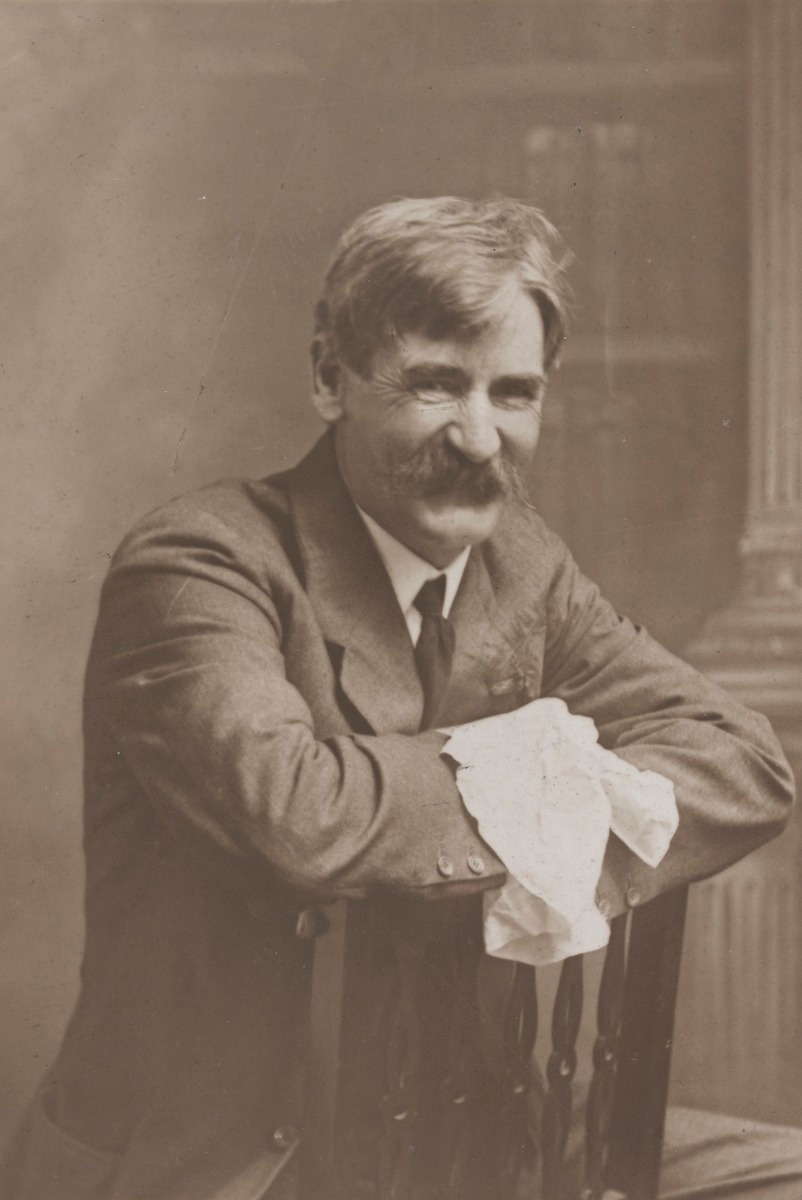 Henry Lawson note