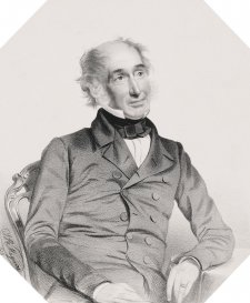 William Jackson Hooker, 1851 Thomas Herbert Maguire