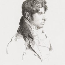 William Westall, 1854 George Dance, William Daniell