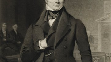 Lord John Russell, 1844 Samuel Bellin after Thomas Heathfield Carrick