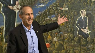 Interview with Bob Brown video: 12 minutes