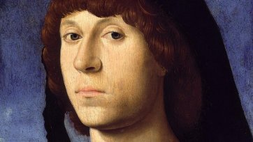 Portrait of a Young Man, 1478