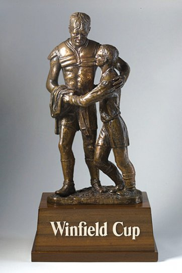 Australian and New South Wales Rugby League Winfield Cup
