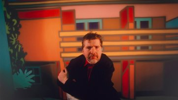 Howard Arkley, 1998 (printed 2010) Bill McAuley