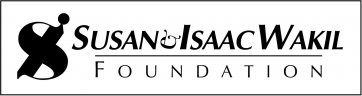 Susan & Isaac Wakil Foundation Presenting Partner