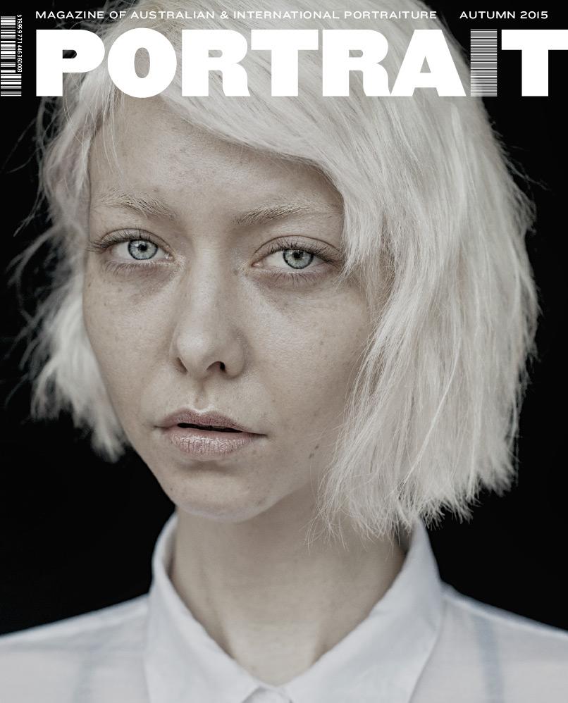 Portrait 48 / Autumn 2015, National Portrait Gallery