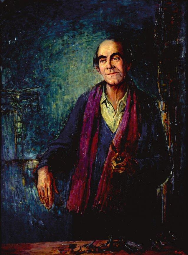 List of Archibald Prize winners
