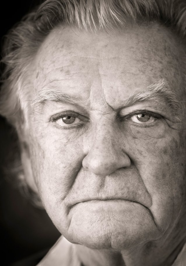 Bob Hawke, 2010 by David Young