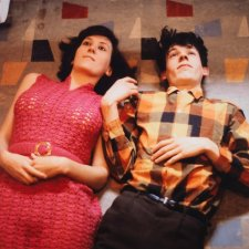 Maria Kozic and Philip Brophy 1, 1981, 1981 (printed 2012) Robert Rooney