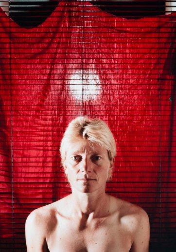 Cathryn Fitzpatrick, 2006 by Toni Wilkinson
