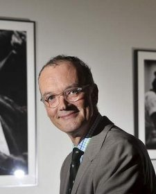 Angus Trumble National Portrait Gallery Director