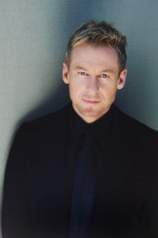 Richard Roxburgh, 2008 (printed 2012) by Jimmy Pozarik