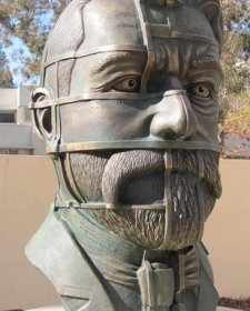 Alfred Deakin, A Life in Three Phases, 2010 by Martin Moore