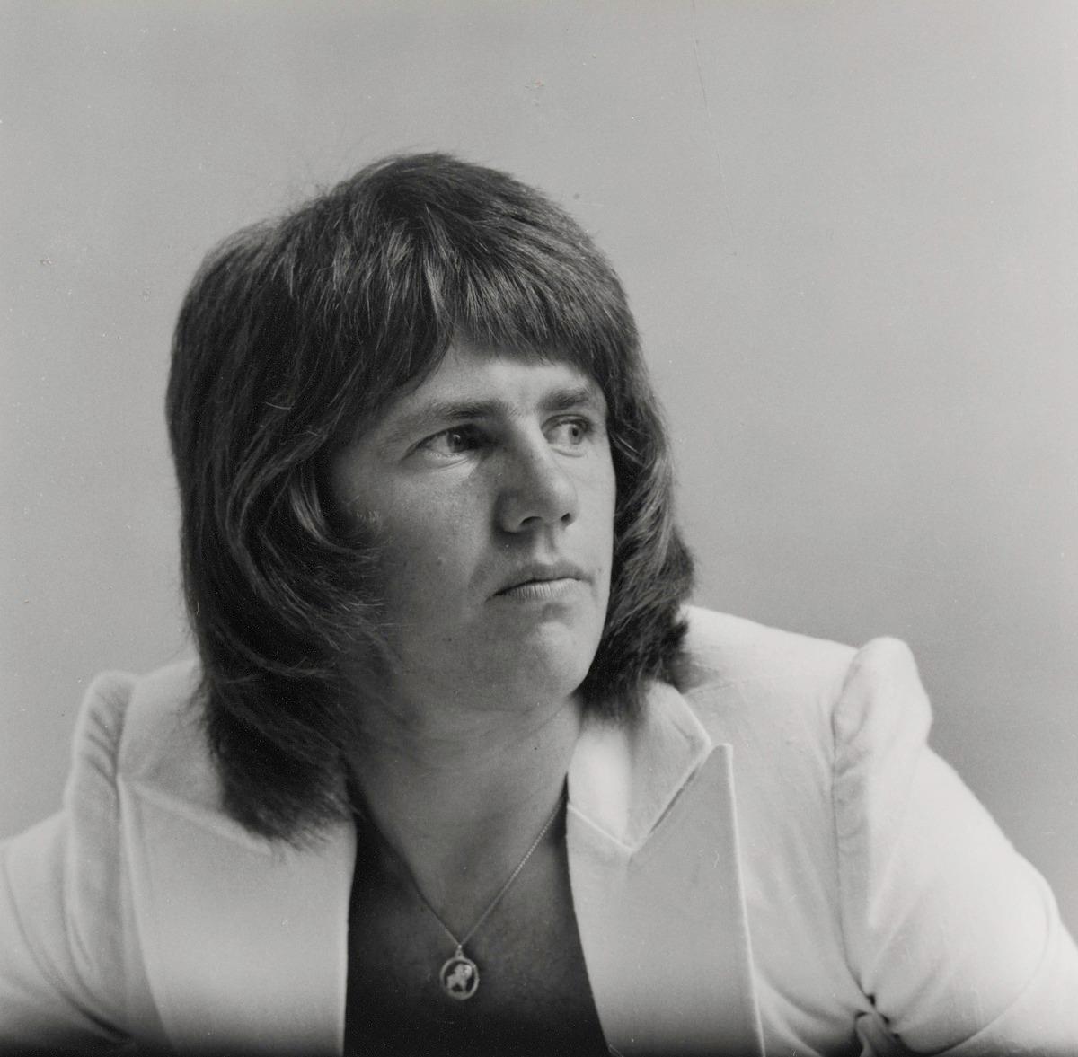 Daryl Braithwaite National Portrait Gallery