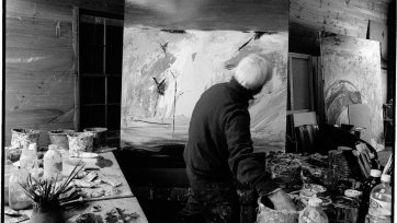 Arthur Boyd - Bundanon Studio III, 1993 Greg Weight
