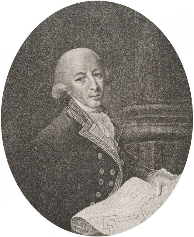 Arthur Phillip Esq., Captain General and Commander in Chief in & over the territory of New South Wales