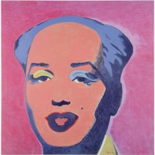 Untitled (Mao Marilyn), 2005 by Yu Youhan