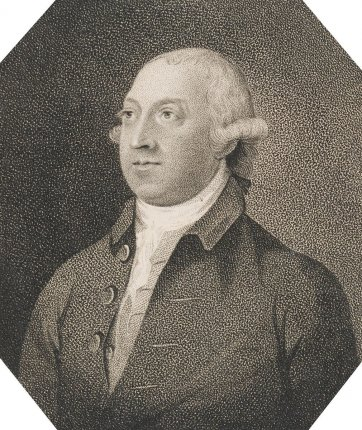 Thomas Pennant, c.1790 by William Ridley