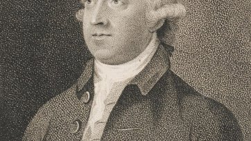 Thomas Pennant, c. 1790 William Ridley