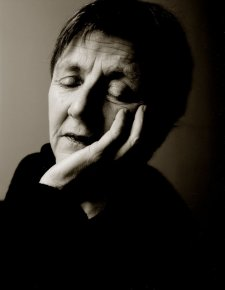 Helen Garner, 2004 by Julian Kingma