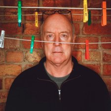 John Clarke, 2004 by Julian Kingma