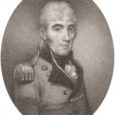 David Collins Esq, 1804 Anthony Cardon after John T. Barber