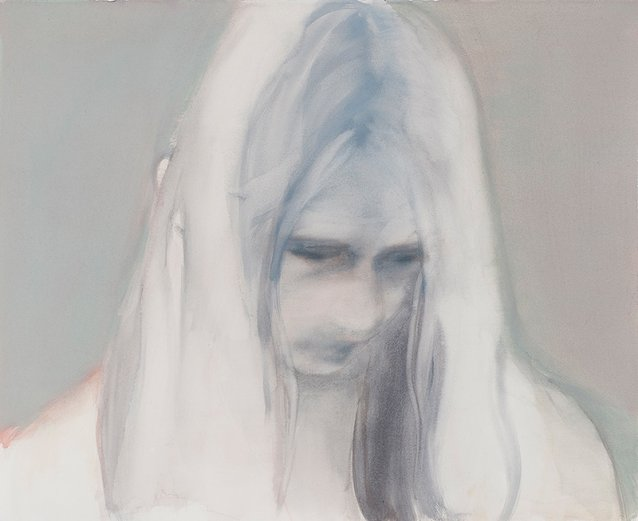 Untitled No. 1 2010, by Fiona McMonagle