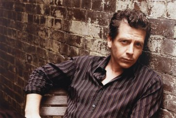 Ben Mendelsohn, 2006 (printed 2012) by Jimmy Pozarik