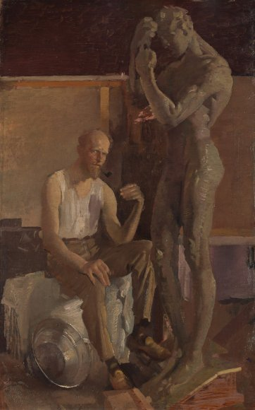 Left and Right, 1925