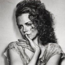 Nicole Kidman, New York, 2003 Irving Penn