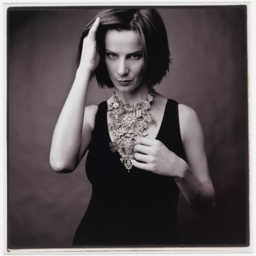 Rachel Griffiths, 2002 (printed 2004) by Karin Catt
