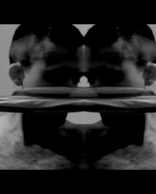 Fragility my freedom – Ink blot mind, 2011 video: 6 minutes