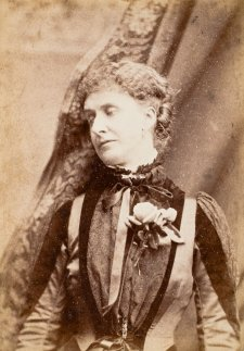 Lady Loch, c. 1890 Tuttle & Co.