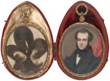 Richard Windeyer, c. 1828 Charles Richard Bone