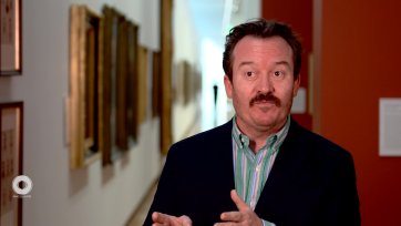 Dr Christopher Chapman discusses the exhibition video: 3 minutes