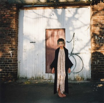Lee Lin Chin, 2005 Ingvar Kenne