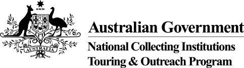 National Collecting Institutions Touring and Outreach Program
