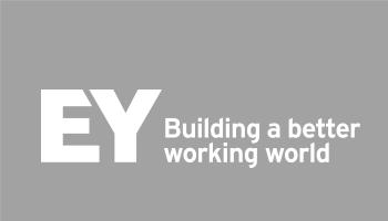 EY Building a better world logo
